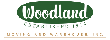 Woodland Moving and Warehouse